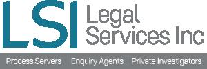 Legal Services Inc